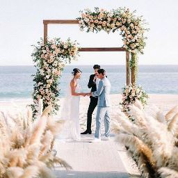 Mexico Wedding Venue In Los Cabos, Chileno Bay Resort & Residences. Destination Wedding Venue cost.